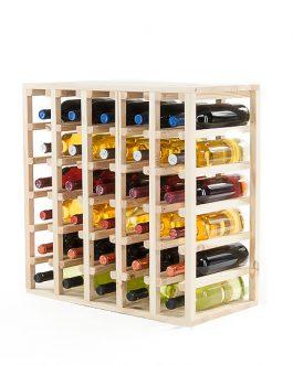 Vyno lentynos